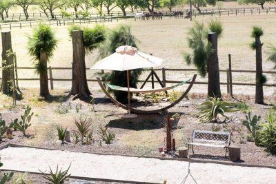 Boerfontein garden Hammock