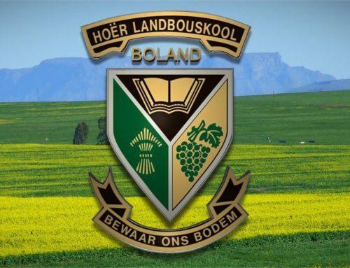 Boland Landbouskool
