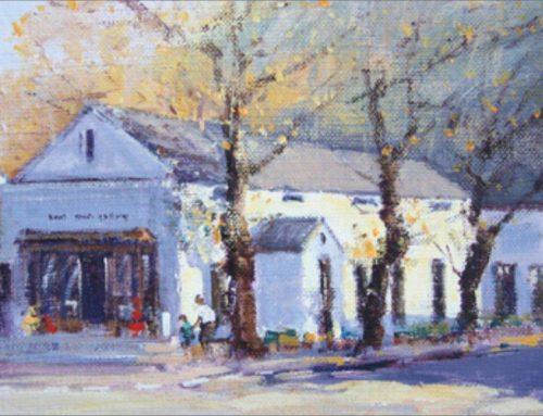 Hout Street Gallery